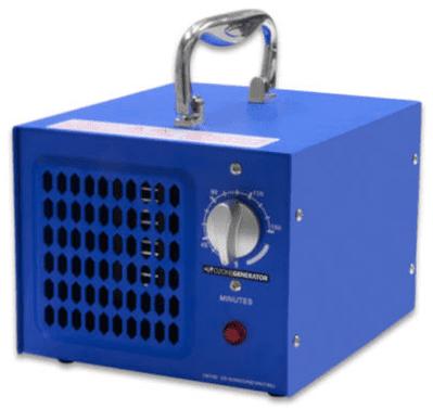 generátor ozónu ozon požičovňa náradia košice